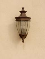 Antique Outdoor Lighting