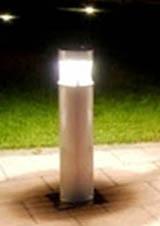 Brilliant Outdoor Bollard Lighting Designs And Ideas
