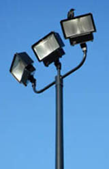 commercial ligthing fixtures