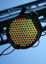 LED Color Output