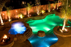 outdoor pool lighting3