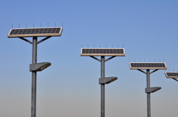 Why Solar Outdoor Security Lighting Makes Sense