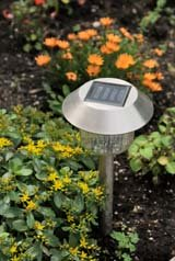 energy efficient outdoor lighting