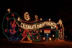 holiday outdoor lighting
