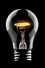 Incandescent-bulb