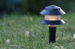 low voltage outdoor lighting kit