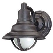 marine outdoor lighting
